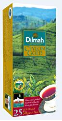 Čaj černý Ceylon Gold 25 ks
