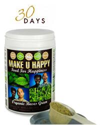 Make u happy - Green Bases 250 g