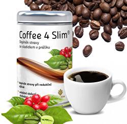 MyKETO Coffee4Slim, keto káva, 120 g - 60 porcí