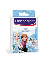 Frozen náplast 20 ks