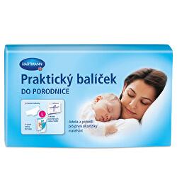 Praktický balíček do porodnice (L)