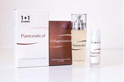 Collagenceutical 30 ml + Pureceutical gel 125 ml