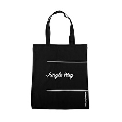 Bavlnená nákupná taška