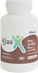 Hliva ustricová Plus s vitamínom C 90 tablet