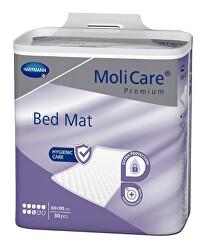 Podložky Bed Mat 8 kapek 60 x 90 30 ks