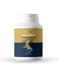 Melatonin Premium 5 mg 100 tablet