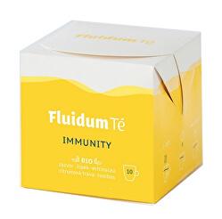 Immunity BIO 10 x 10 ml