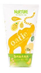 Oatie Dairy Free Drink Banana 200 ml