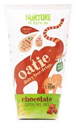Oatie Dairy Free Drink Chocolate 200 ml