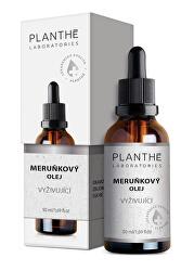PLANTHÉ Marhuľový olej vyživujúce 50 ml