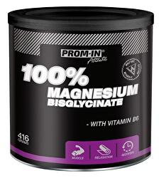 100% Magnesium BISGLYCINATE 416 g