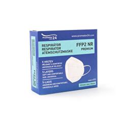 Respirátor FFP2 Premium - 10 ks