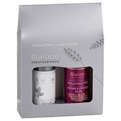 Dárkový balíček Růže & Hyaluronové sérum