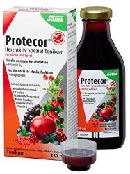 Bylinné tonikum Protecor® - Aktívne srdce 250 ml
