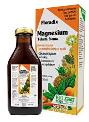 Floradix Magnesium 250 ml