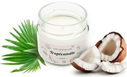 Tropicandle - Coconut