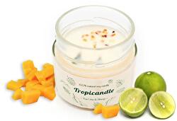 Tropicandle - Thai lime & mango