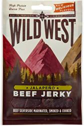 Beef Jerky Jalapeno 25 g