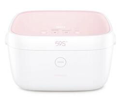 59S UV-C multifunkční sterilizační box T5 - Pink