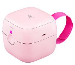 59S UV-C sterilizátor dudlíků S6 - Pink