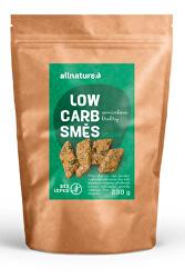 Low carb směs na semínkové krekry 230 g