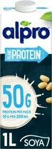 High Protein sójový nápoj 1 l