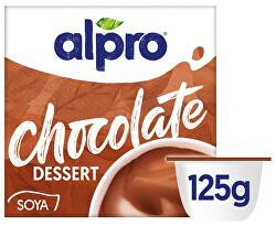 Sójový dezert s čokoládovou příchutí 125 g