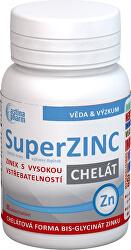 SuperZINC, 90 tabliet