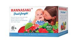 Fruit fenykl - pro děti a kojící maminky 40 g