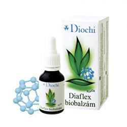 Diaflex biobalzám 23 ml