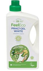 Prací gel white 1,5 l