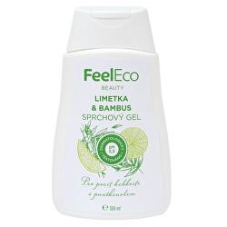 Sprchový gel - Limetka & Bambus 300 ml