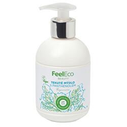 Tekuté mydlo panthenol 300 ml