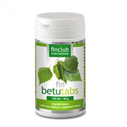 Fin Betutabs 100 tablet