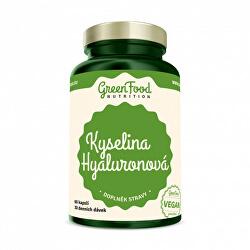 GF Kyselina Hyaluronová 60 kapslí