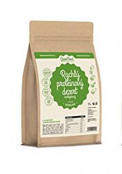 Rýchly proteínový dezert vanilka 400 g