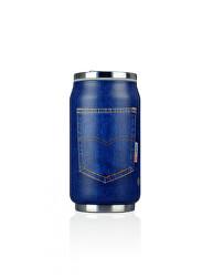 Termo bögre  280 ml Blue Jean A-2030