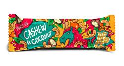 Power barcashew coconut50 g