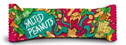 Protein bar Salted peanuts 45 g