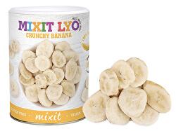 Banán - Křupavé ovoce 130 g