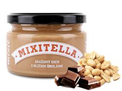Mixit ella - Arašidy s mliečnou čokoládou 250 g
