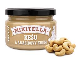 Mixit ella - Kešu & arašidy 250 g
