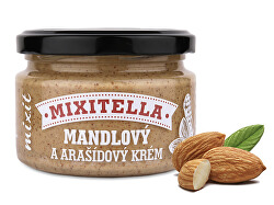 Mixit ella - Mandle & arašidy 250 g