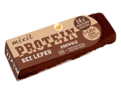 Mixit ka BEZ LEPKU - Brownie 50 g
