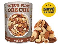 Tubus plný ořechů 400 g