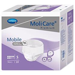 MoliCare Mobile 8 kapek S 14 ks