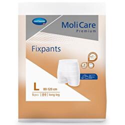 MoliCare Premium FIXPANTS L 5 ks