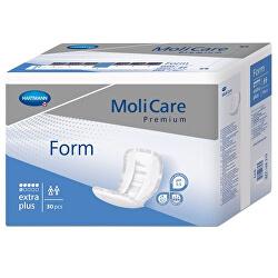 MoliCare Premium FORM Extra Plus 6 kapek 30 ks