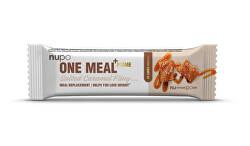 ONE MEAL +PRIME tyčinka Slaný karamel 69 g