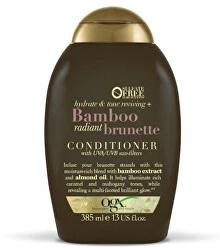 Hydratační balzám bruneta Bambus s UVA/UVB filtrem 385 ml